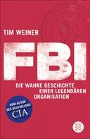 Tim Weiner: FBI ★★★★