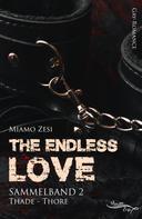Miamo Zesi: The endless love Sammelband 2 ★★★★