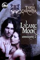 Tanya Carpenter: Lycanic Moon