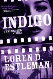 Indigo - A Valentino Mystery