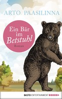 Arto Paasilinna: Ein Bär im Betstuhl ★★★★