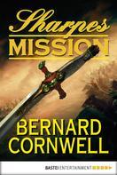 Bernard Cornwell: Sharpes Mission ★★★★★