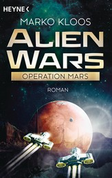 Alien Wars - Operation Mars - Roman