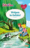Doris Riedl: Bibi & Tina - Welpen in Gefahr! ★