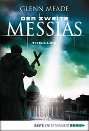 Der zweite Messias - Thriller