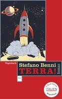 Stefano Benni: Terra! ★★★