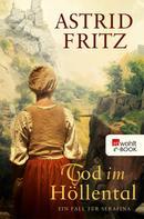 Astrid Fritz: Tod im Höllental ★★★★