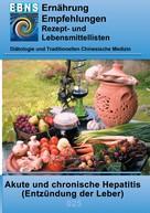 Josef Miligui: Ernährung bei Hepatitis