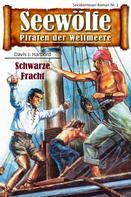 Davis J. Harbord: Seewölfe - Piraten der Weltmeere 2 ★★★★★