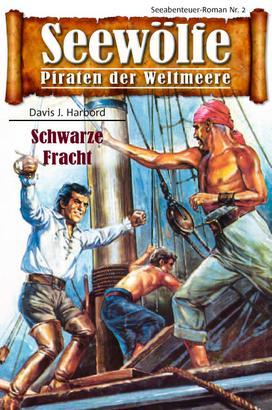 Seewölfe - Piraten der Weltmeere 2