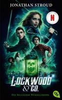 Jonathan Stroud: Lockwood & Co. - Die Seufzende Wendeltreppe ★★★★★