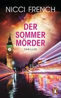 Nicci French: Der Sommermörder ★★★★