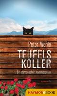 Peter Wehle: Teufelskoller ★★★