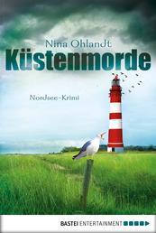 Küstenmorde - Nordsee-Krimi