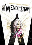Teemu Haapaniemi: Wendimension