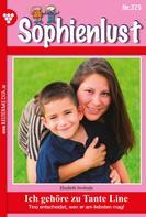 Elisabeth Swoboda: Sophienlust 375 – Familienroman ★★★★★
