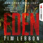 Eden (Ungekürzt)
