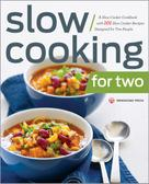 Mendocino Press: Slow Cooking for Two ★★