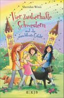 Sheridan Winn: Vier zauberhafte Schwestern und die unsichtbare Gefahr ★★★★★