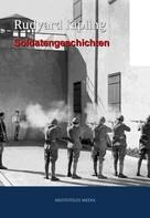 Rudyard Kipling: Soldatengeschichten