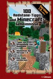 100 Redstone Tipps und Minecraft Geheimnisse - Ein inoffizieller Guide