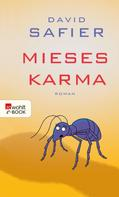 David Safier: Mieses Karma ★★★★