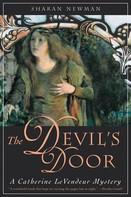Sharan Newman: The Devil's Door ★★★★★