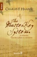 Charles F. Haanel: The Master Key System ★★★★