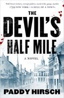 Paddy Hirsch: The Devil's Half Mile