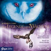 Die Legende der Wächter 01: Die Entführung