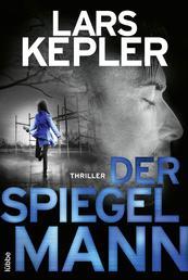 Der Spiegelmann - Schweden-Thriller