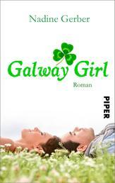 Galway Girl: Ring of Love - Roman