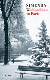 Weihnachten in Paris - Zwei Erzählungen