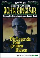 Jason Dark: John Sinclair - Folge 0571
