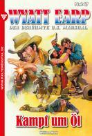 William Mark: Wyatt Earp 147 – Western ★★★★★