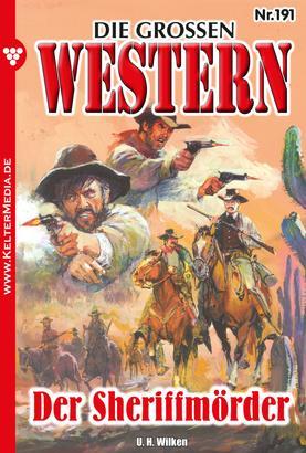 Die großen Western 191