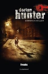 Dorian Hunter 2 - Freaks