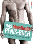 Frank Sommer: Das Men's Health Penis-Buch