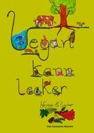 Constanze Heinrich: Vegan kann lecker