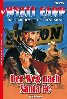 Wyatt Earp 129 – Western