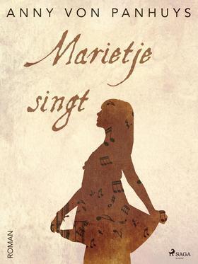 Marietje singt