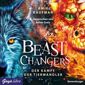 Beast Changers. Der Kampf der Tierwandler