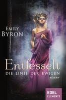 Emily Byron: Entfesselt ★★★★
