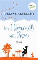 Juliane Albrecht: Im Himmel mit Ben ★★★