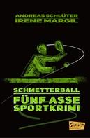 Andreas Schlüter: Schmetterball