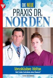 Die neue Praxis Dr. Norden 5 – Arztserie - Verschiedene Welten