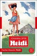 Johanna Spyri: Heidi ★★★★★