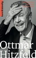 Wolfram Porr: Ottmar Hitzfeld