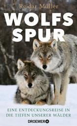 Wolfsspur - Eine Entdeckungsreise in die Tiefen unserer Wälder