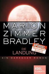 Die Landung - Ein Darkover Roman